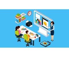 Digital Classroom System Development