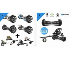 hoverboard bundle deals | segways for sale