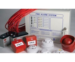 Fire Alarm Certificate in London