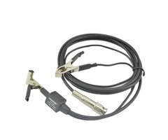 Hantek HT25 Automotive Oscilloscope Probe 2.5 Meters Ignition Capacitance Decay of up to 10000:1
