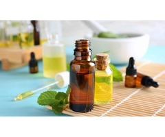 Enjoy Amazing Benefits of Essential Oils by Ordering Online