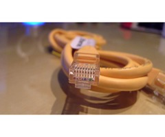 Buy Cat6 Patch Cables Snagless