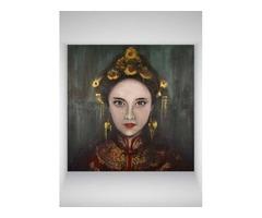 Original Art UK-CreativeFolk