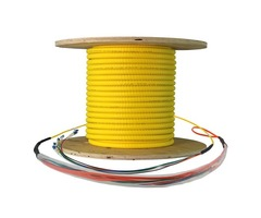 Buy Pre Terminated Fiber Optic Cable