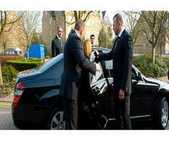 Security Guard services provider Company in London