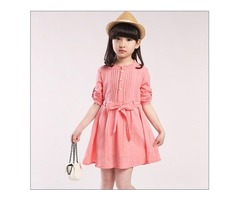MENOEA GIRLS SUITS 2020 SUMMER STYLE KIDS BEAUTIFUL FLORAL FLOWER SLEEVE CHILDREN O-NECK CLOTHING SH