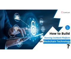 How to Build Cashback Platform on Blockchain Technology?