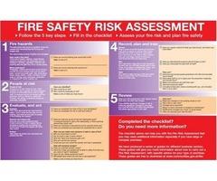 Fire Risk Assessment London