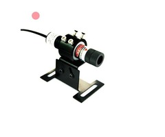 Quick Pointed Berlinlasers 808nm Infrared Dot Laser Alignment