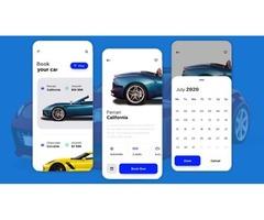 On-Demand Luxury Car Booking App