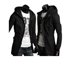 Men Jackets by Giftinger