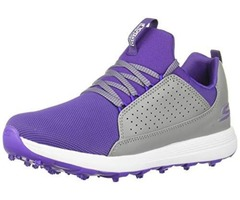 Skechers Kids' Max Mojo Spikeless Golf Shoe