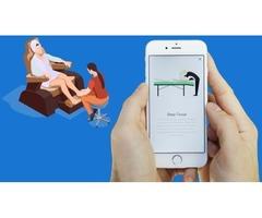 On Demand Massage App Development