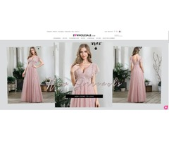Bridesmaid & Evening Dresses | Ever-Pretty Wholesale | Drop Shipping