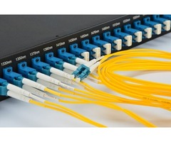 Buy Online Single Mode Fiber Patch Cables