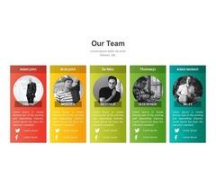 Effective Business Plan PowerPoint Template