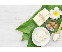 Want to Include Cosmetic Butters in Skincare? Get Best Ones Online From Aromaazinternational!!