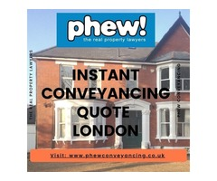 Looking For A Good Conveyancer? Phew Conveyancing.