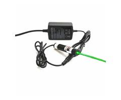 Stable Performing Berlinlasers 515nm Green Dot Laser Module