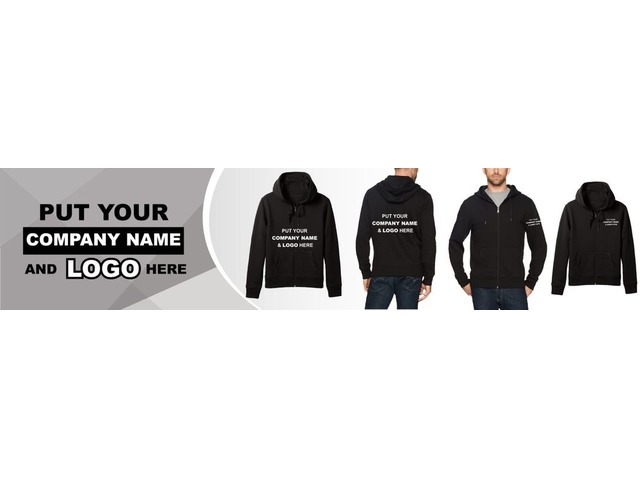 make your own zip up hoodie | free-classifieds.co.uk