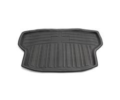 Polyethylene Car Rear Boot Trunk Cargo Dent Floor Protector Mat Tray for Honda Civic Sedan 2016-2018