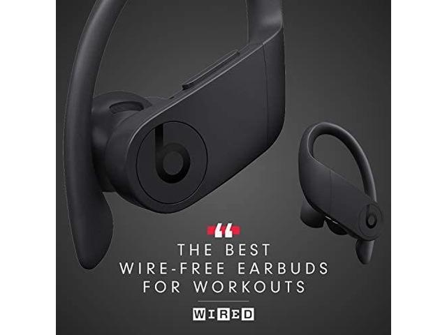 POWERBEATS PRO WIRELESS EARPHONES – APPLE H1 HEADPHONE CHIP, CLASS 1 BLUETOOTH. | free-classifieds.co.uk