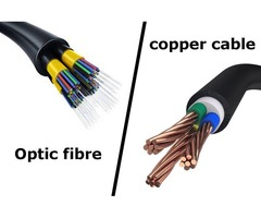 Cost of Fibre Optic Cable | free-classifieds.co.uk