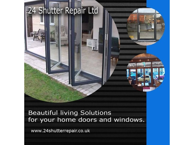 Latest design shopfronts in London | free-classifieds.co.uk