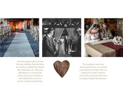 Are you looking for wedding venues north wales