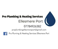 Local qualified plumbing & heating engineer