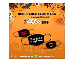 Design Custom Face Masks