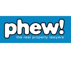 Conveyancing Legal Services | Phew Conveyancing, London