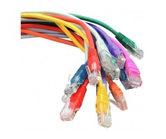 Get Online Cat6 Patch Cables Snagless