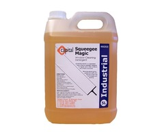 Squeegee Magic x 5 ltr - Detergents & Chemicals