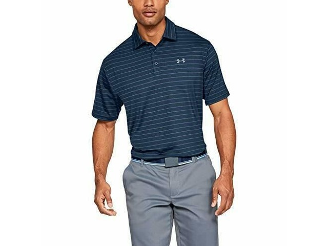 Under Armour Mens Playoff 2.0 Golf Polo shirt. | free-classifieds.co.uk