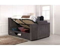 Looking for Luxury Ottoman Storage Beds Online?