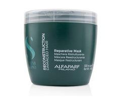 Alfaparf Semi Di Lino Reconstruction Mask 500 ml | Stabeto