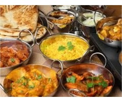 Hire Indian Wedding Caterers Online-Loonat Catering Services