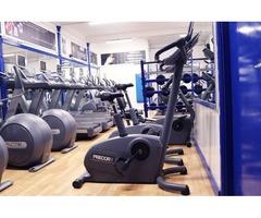 Castle Gym Nottingham