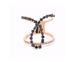 Affordable Antique Engagement Rings Sale Online : Gemone Diamond
