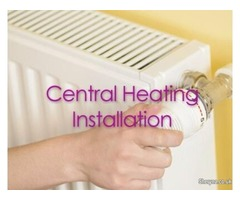 Get Affordable Best Central Heating Installation in West Sussex