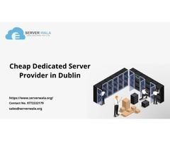 Cheap Dedicated Server Provider
