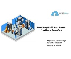 Buy Cheap Dedicated Server Provider