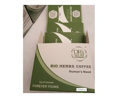 Get Dr's Secret Bio Herbs Coffee in Manchester Online