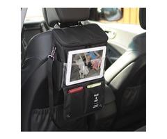 Honana HN-X1 Multifunctional Car Seat Storage Bag Food Drink Heat Preservation Pinic Bag Outdooors B