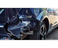 How To Check If Car Has Been In An Accident While Buying A Used Car