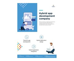 Hybrid App Development Company | Pixelette Technologies | free-classifieds.co.uk