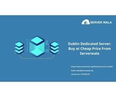 Dedicated Server: Buy at Cheap Price From Serverwala