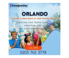 Book Cheap Flights from London and Enjoy a Great Holiday | free-classifieds.co.uk