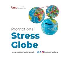 Promotional Stress Globe
